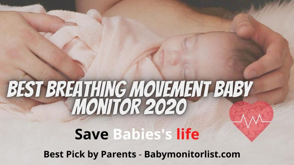 best breathing movement baby monitor