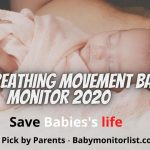 7 Best Movement & Breathing Baby Monitors (That Save Babies' Life)